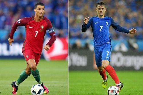 Tin HOT tối 25/8: Ronaldo chưa thể tái xuất tuần này - 2
