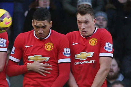 MU có 2 đội hình: Cơn đau đầu dễ chịu của Mourinho - 1