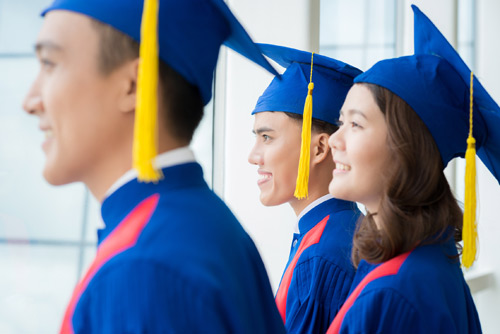 Tân sinh viên cần chuẩn bị gì khi bước vào đại học? - 1