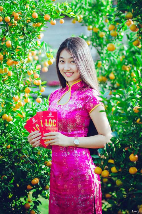 Mặt mộc xinh không ngờ của ứng viên Hoa hậu VN 2016 - 1