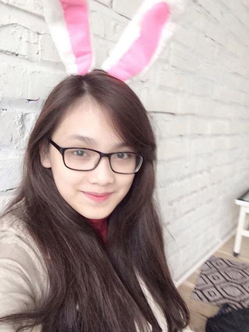 Mặt mộc xinh không ngờ của ứng viên Hoa hậu VN 2016 - 13