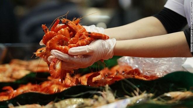 Sài Gòn lọt Top 15 thiên đường ẩm thực đường phố TG - 11