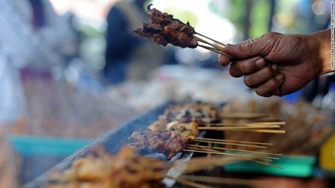 Sài Gòn lọt Top 15 thiên đường ẩm thực đường phố TG - 3