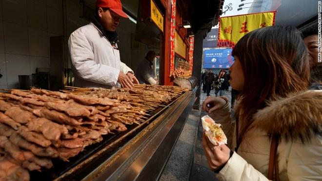 Sài Gòn lọt Top 15 thiên đường ẩm thực đường phố TG - 4