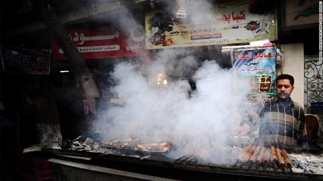 Sài Gòn lọt Top 15 thiên đường ẩm thực đường phố TG - 8