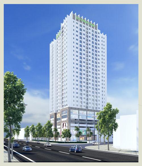 Eco Green Tower khuấy đảo thị trường phía Nam Hà Nội - 1