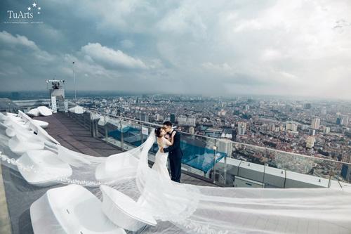Kinh nghiệm chụp ảnh cưới tại Hà Nội - 1