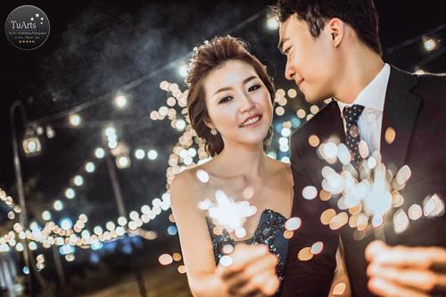 Kinh nghiệm chụp ảnh cưới tại Hà Nội - 3