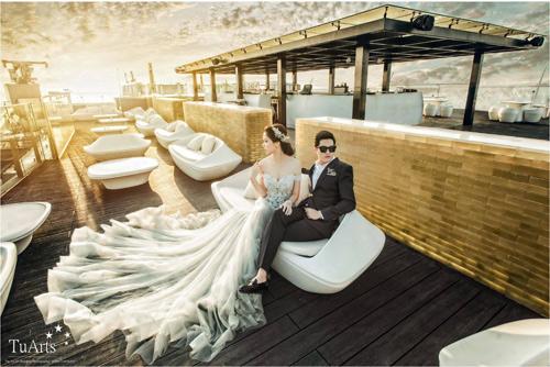 Kinh nghiệm chụp ảnh cưới tại Hà Nội - 5