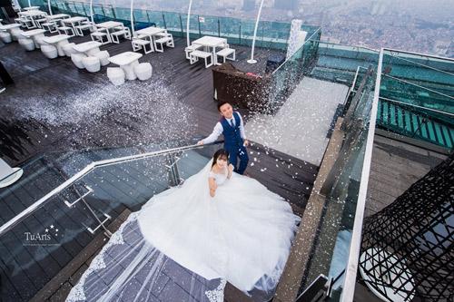 Kinh nghiệm chụp ảnh cưới tại Hà Nội - 6
