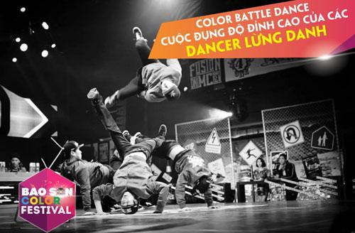Bảo Sơn Color Festival – điểm hẹn không thể bỏ lỡ dịp 02/9 - 1