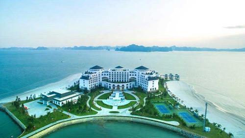 """Du lịch Quảng Ninh – """"mỏ vàng"""" chờ nhà đầu tư khai thác - 1"""