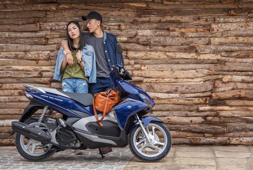 """Rinh quà cùng chương trình ưu đãi """"khủng"""" của Honda Việt Nam - 1"""