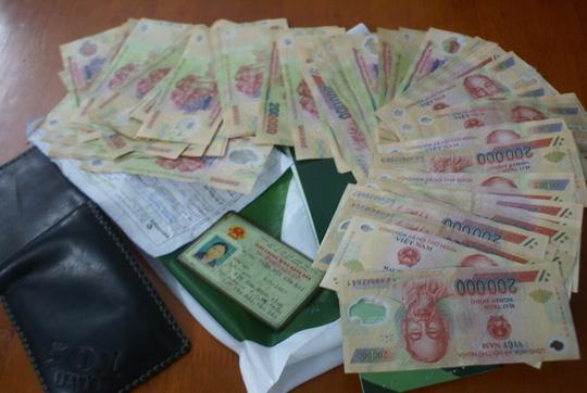 Bám theo người rút tiền ngân hàng để trộm cắp tài sản - 2
