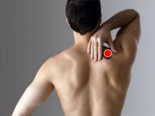 Massage những điểm này để thoát khỏi stress - 8