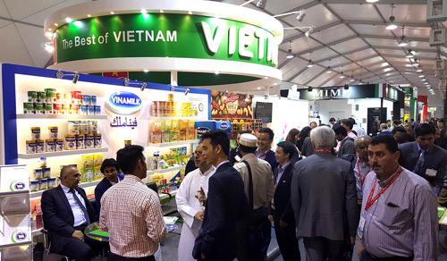 Thương hiệu sữa Việt 40 năm với kỳ tích xuất khẩu đi 43 nước trên thế giới - 1