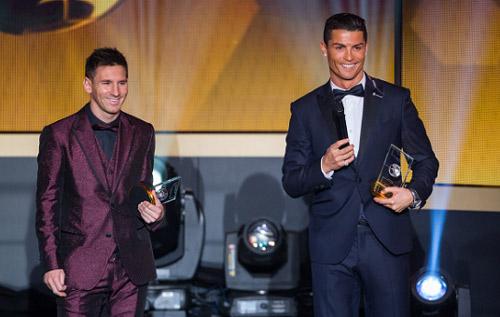 Griezmann muốn đoạt QBV: Hãy sang Real hoặc Barca - 1