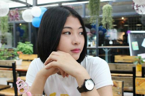 """Hoa hậu VN: Vóc dáng sexy của """"bản sao Tăng Thanh Hà"""" - 6"""