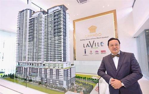 Lee Chong Wei tuột HCV vẫn có chục tỷ VNĐ & nhà lầu xe đẹp - 2