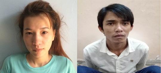 Đôi tình nhân ra Phú Quốc thuê nhà nghỉ bán ma túy - 1