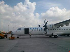 Lý giải cú va chạm vào bụng máy bay ATR 72 - 1