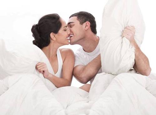 Tuyệt chiêu khiến chồng yêu chiều sau tuổi 30 - 4