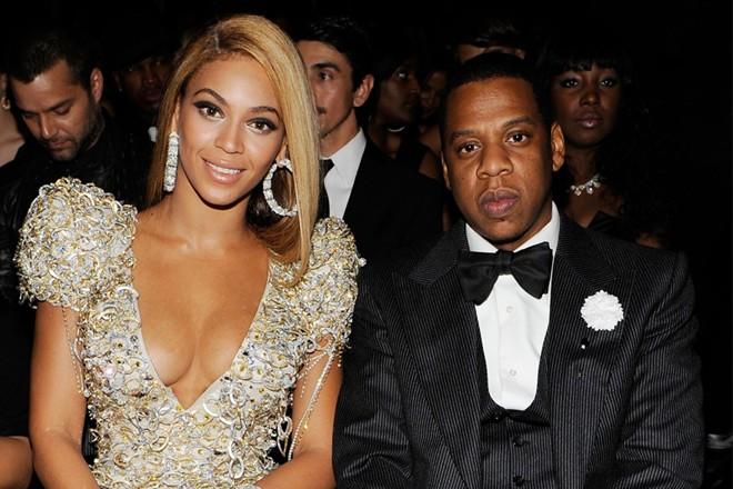 """Thu nhập ngất trời, vợ chồng Beyoncé là """"vua và hoàng hậu"""" - 1"""