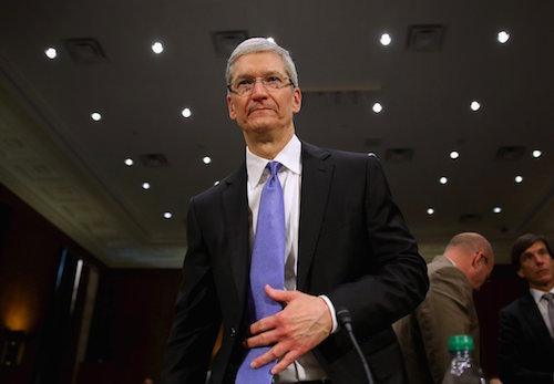 Châu Âu đòi phạt Apple 19 tỉ USD, Mỹ lên tiếng bảo vệ - 1