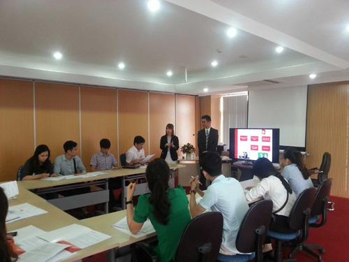 Global Trust Networks Vietnam - Chương trình du học mới lạ, hấp dẫn - 3