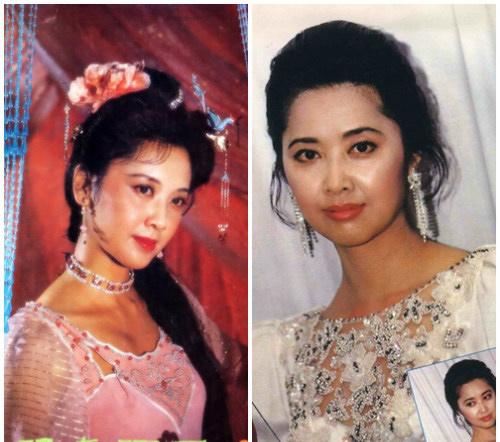 """Nhan sắc 30 năm không đổi của """"nữ vương Tây Lương"""" - 14"""