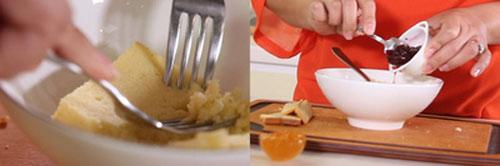 Khéo tay làm bánh dẻo hoa quả đãi cả nhà mùa Trung thu - 2