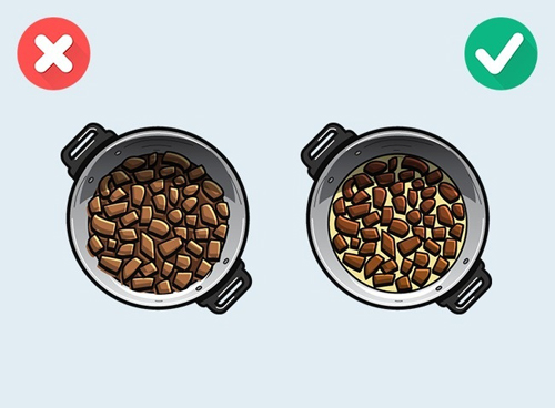 """11 mẹo nấu ăn biến bạn từ """"gà mờ"""" thành siêu đầu bếp - 5"""