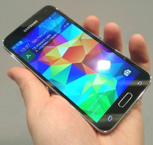 Samsung Galaxy Grand Prime (2016) lộ cấu hình trên GeekBench - 1