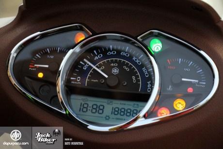 Piaggio Medley 150 ABS - Vẻ đẹp hiện đại mang màu sắc châu Âu - 3