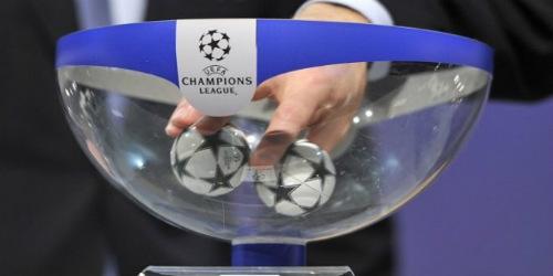 """Vòng bảng cúp C1: Man City đụng Barca, lại gặp """"tử thần"""" - 8"""
