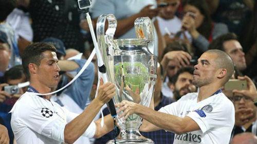 """Vòng bảng cúp C1: Man City đụng Barca, lại gặp """"tử thần"""" - 10"""