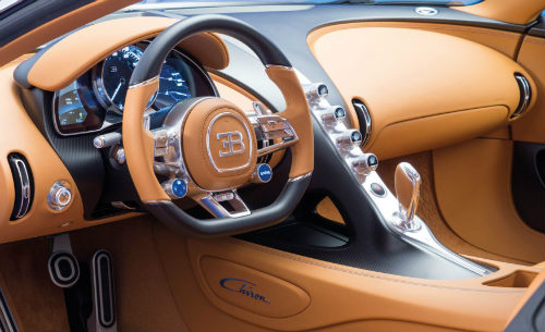 """Bugatti Chiron giá """"cắt cổ"""" vẫn không làm """"khó"""" được các đại gia - 9"""