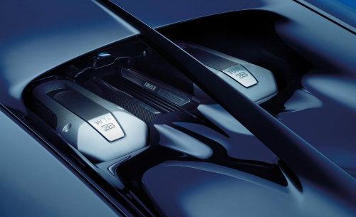 """Bugatti Chiron giá """"cắt cổ"""" vẫn không làm """"khó"""" được các đại gia - 7"""
