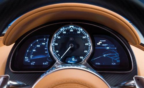 """Bugatti Chiron giá """"cắt cổ"""" vẫn không làm """"khó"""" được các đại gia - 10"""