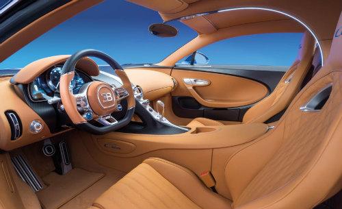 """Bugatti Chiron giá """"cắt cổ"""" vẫn không làm """"khó"""" được các đại gia - 8"""