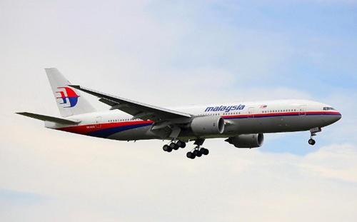 Mãi mãi không tìm thấy MH370? - 1