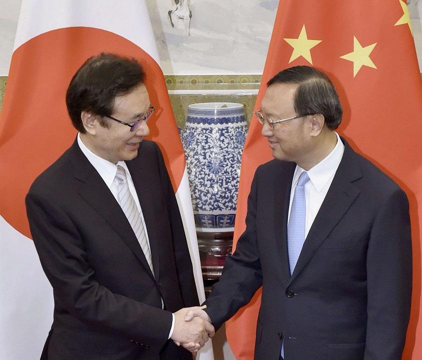 TQ đổi giọng, muốn trò chuyện thân tình với Nhật Bản - 2