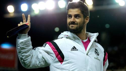 """Isco và tương lai """"ảm đạm"""" tại Real Madrid - 1"""
