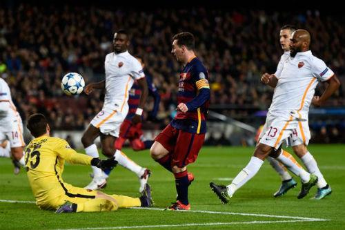 """Vòng bảng cúp C1: Man City đụng Barca, lại gặp """"tử thần"""" - 6"""
