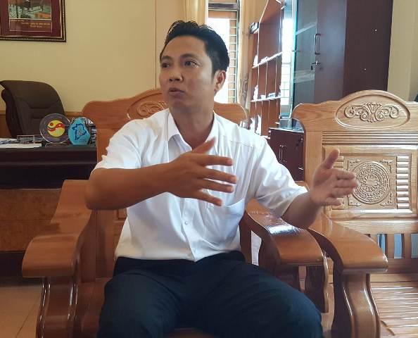 """Sập hầm vàng ở Lào Cai: Chính quyền thừa nhận có """"thổ phỉ"""" - 5"""