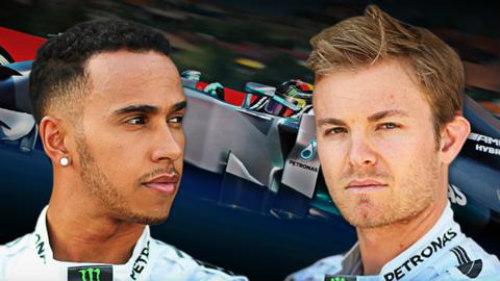 F1 - Belgian GP 2016: Thời điểm tăng tốc - 2