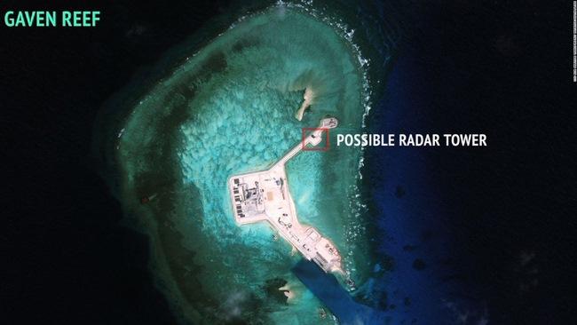 Sự nguy hiểm của các radar TQ xây trái phép ở Biển Đông - 2