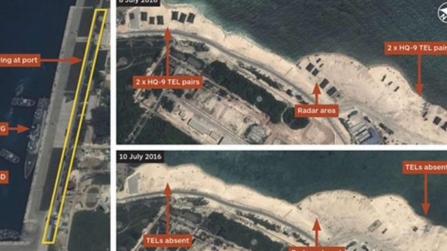 Sự nguy hiểm của các radar TQ xây trái phép ở Biển Đông - 4