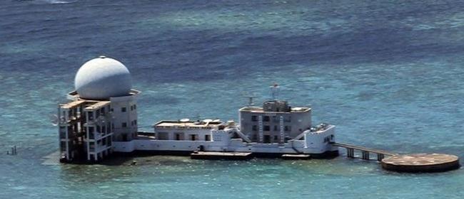 Sự nguy hiểm của các radar TQ xây trái phép ở Biển Đông - 1