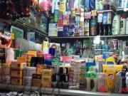 Thị trường - Tiêu dùng - Con đường biến kem không rõ nguồn gốc thành mỹ phẩm ngoại